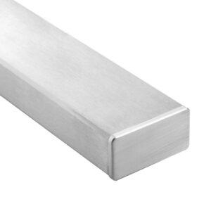 Metal Handrail 1″ x 2″