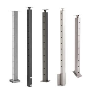 Cable Railing Posts