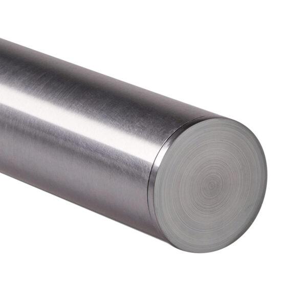 "Round Metal Handrail 2"""