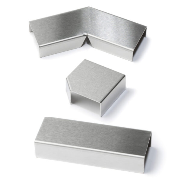 Metal Handrail Cover Group