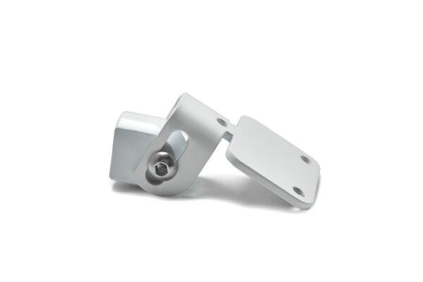 Postside Handrail Bracket - white