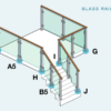 Glass Posts Diagram LG