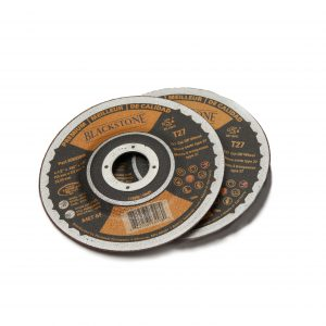 2 pack of angle grinder cutting wheel replacements