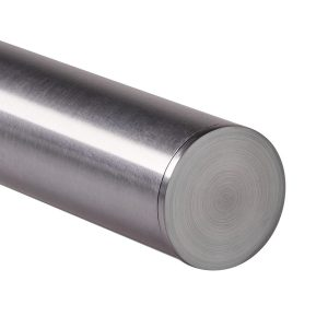 "2"" Round Metal Handrail"