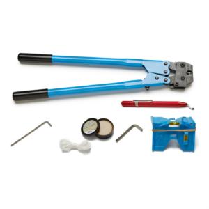 Rod Install Kit