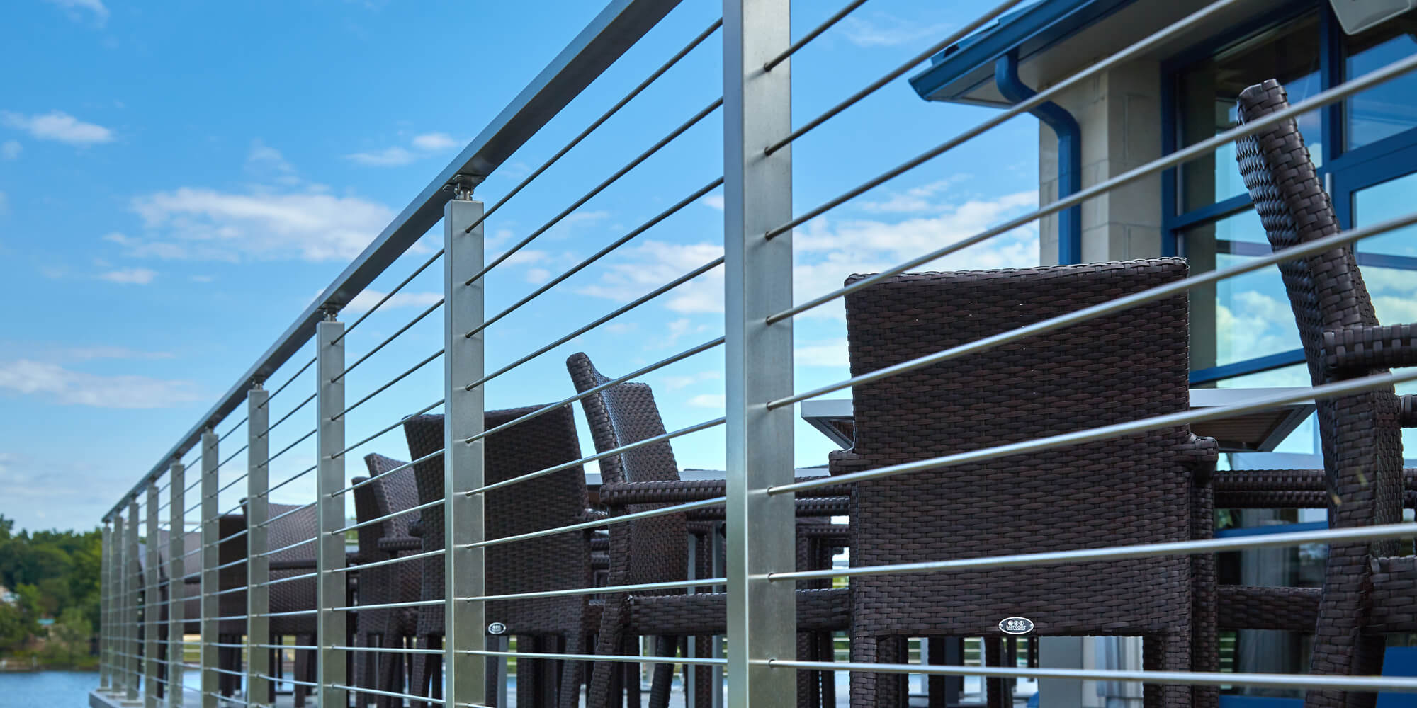 Learn About Rod Railing