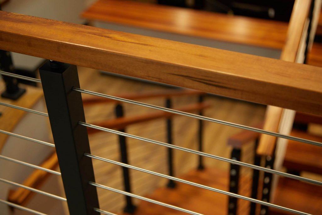 Rod Railing and Handrail