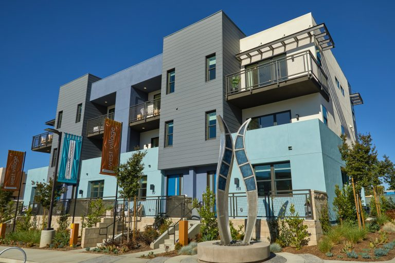 Multifamily Home