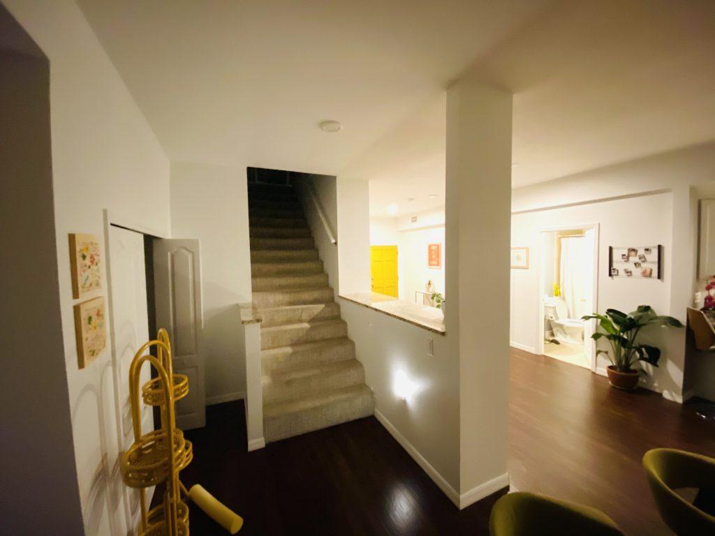 Creative Home - Before