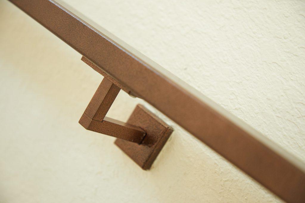 Copper Vein Handrail