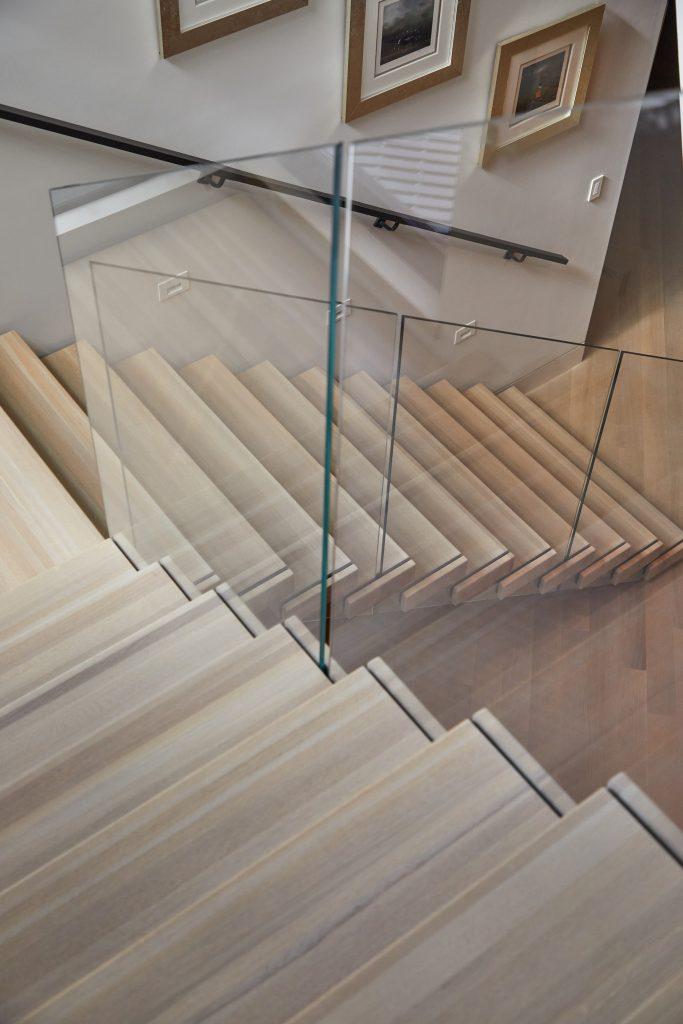 Vedera Glass Railing