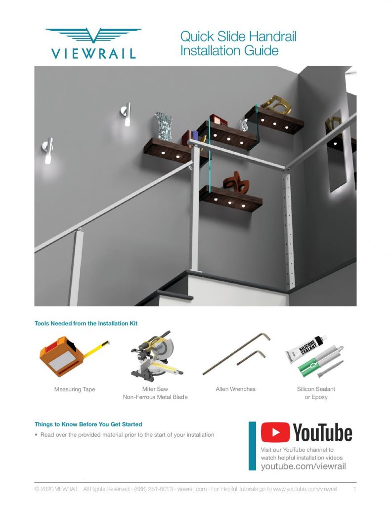 Quick Side Handrail (UT) Installation Instructions V4-page-001